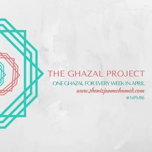 ghazal project