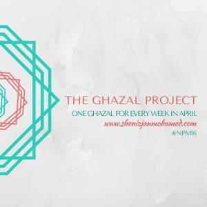 ghazal project