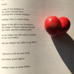 Lost Daughters, Arc Poetry Magazine